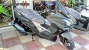 Kymco Xciting 300 R  ΑΦΟΙ ΤΕΡΖΗ       ΠΡΟΣΦΟΡΑ