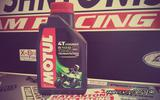 Λαδια motul 10W40 ..bye katsantonis team racing