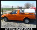 Volkswagen  CADDY 1.9 DIESEL PICK-UP