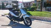 Piaggio Beverly 400 Τourer