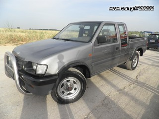 Opel Campo CAMPO 4X4 1.5 καμπινα ΠΡΟΣΦΟΡΑ