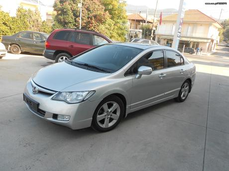 Honda Civic  '08 - € 10.800 EUR