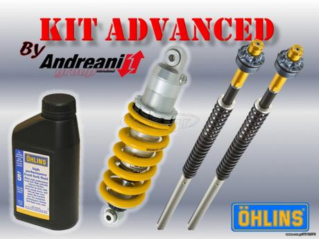 Image result for fz09 ohlins andreani
