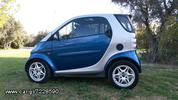 Smart ForTwo ΔΕΙΓΜΑ! FULL EXTRA