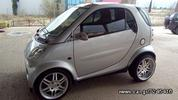 Smart ForTwo BRABUS LOOK FULL EXTRA