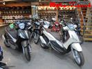 Piaggio Beverly 300i NEW BEVERLY 300 NEW ABS