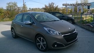 Peugeot 208 ACTIVE 1.5  100HP  EURO6,2