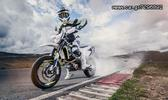 Husqvarna  701 SUPERMOTO MY 2016