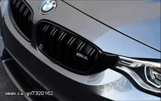 BMW SERIES 4 F32 M PERFORMANCE ΜΑΣΚΑΚΙΑ ΠΡΟΦΥΛΑΚΤΗΡΑ/SPORT GRILLE