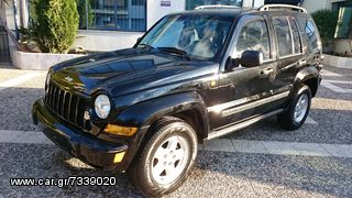 Jeep Cherokee LIMITED 3.7 AUTO ΑΕΡΙΟ