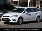 Ford Mondeo DIESEL EURO 5 TDCI TREND !!