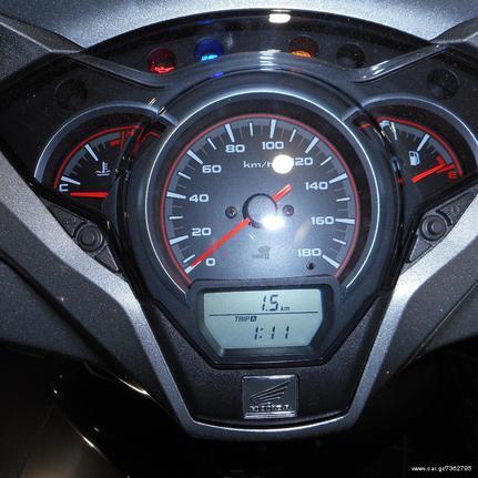 Honda Sh 300i Sh300 Abs Top Box 18 5630 Eur Cargr