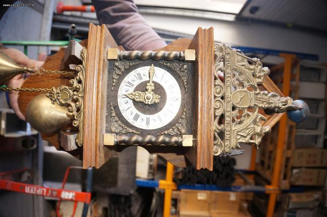 Ρολόγια αντίκες - Ρωτήστε τιμή EUR - Car.gr 9b74aecdfc5