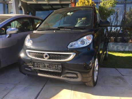 Smart ForTwo PASSION DIESEL '12 - € 7.990 EUR