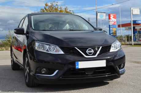 nissan pulsar 1 5 dci acenta con 39 18 eur. Black Bedroom Furniture Sets. Home Design Ideas