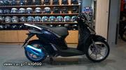 Piaggio Liberty 150 4T I -GET ABS