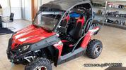 CFmoto  Z-FORCE 550 EFI 4×4