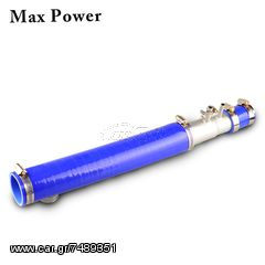 Silicone Intake Inlet Induction Blue Hose Pipe Line for Smart Cars fortwo 450 κολλαρο εισαγωγης eautoshop.gr