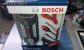 Bosch C3     VRLA,WET,GEL,EFB,AGM
