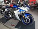 Yamaha  YZF R3 NEW!!!