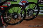 RACING BOY WHEEL FX-125 (ALL BLACK)