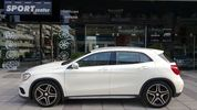 Mercedes-Benz GLA 200 AMG LOOK...FULL EXTRA