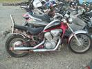 HONDA SHADOW  VT600C VLX