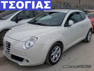 Alfa Romeo Mito TURBO 135 PS