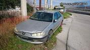 PEUGEOT 406 SDN 1998 1600CC ΔΙΑΦΟΡΑ ΗΛΕΚΤΡΙΚΑ