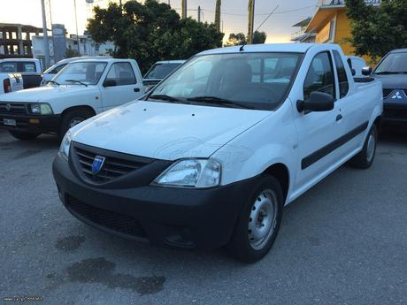 Dacia Pick up 1.5DCI  1/2ΚΑΜΠΙΝΑ '09 - € 7.900 EUR