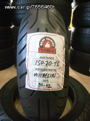 1 TMX  150-70-13 MICHELIN 2CT PILOT PURE sc  DOT 38-12 *BEST CHOICE TYRES*