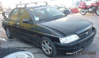 FORD ORION 1991 ( 1400cc)