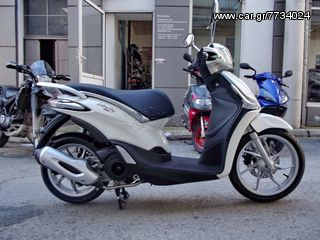 Piaggio Liberty 125 I-GET ABS NEO ΜΟΝΤΕΛΟ