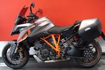 KTM Super DUKE 1290 GT Akrapovic & touring