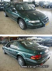 Chrysler / Jeep - STRATUS 10/94-