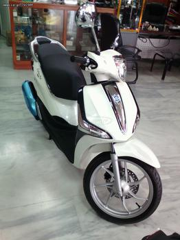 Piaggio Liberty 150 LIBERTY 150 4T I-GET ABS NEW '18 - € 2.470 EUR