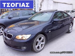 Bmw 320 CI COUPE Ε92