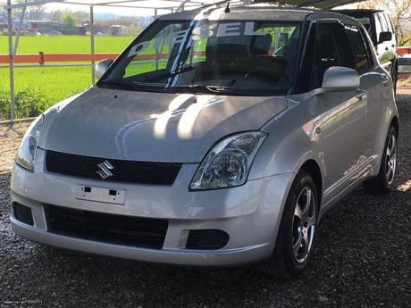 Suzuki Swift DDIS 1.3 DIESEL TURBO '06 - 5.300 EUR