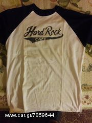 ba2a72682ad8 T-shirt Hard Rock Cafe Madrid