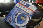 GSX-R 600/750 GENUINE KIT