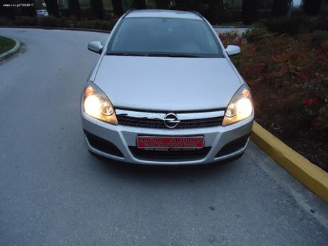 Opel Astra  '07 - 6.500 EUR