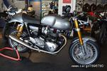 Triumph  THRUXTON R 1200 NEW