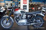 Triumph Bonneville T120  NEW