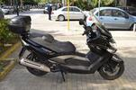 Kymco Xciting 300