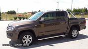 Volkswagen Amarok   4MOTION HIGHLINE