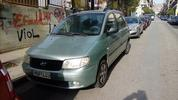 Hyundai Matrix 1600 FULL EXTRA α/C1600