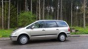 Ford Galaxy 1.9TDI 6ΤΑΧΥΤΟ
