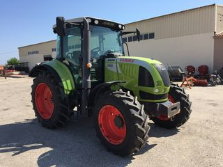 Claas     ΠΡΟΣΦΟΡΑ ARION 520 CIS