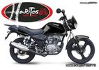 Daytona Panther 125 PANTHR 125 **FULL ΔΩΡΑ**