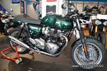 Triumph Thruxton 1200 NEW